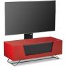 Alphason CRO21000BKTRE Chromium 2 Cantilever TV Cabinet