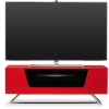 Alphason Chromium 2 CRO21000CBRED TV Cabinet
