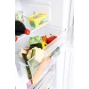 Candy CSC135WEK Static Fridge Freezer