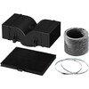 Bosch DHZ5385 Recirculating Kit
