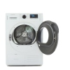 Samsung DV80K6010CW/EU Condenser Dryer with Heat Pump Technology