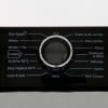 Hoover DXOC67C3B Washing Machine