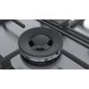Siemens EC7A5QB90 5 Burner Gas Hob