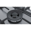 Siemens iQ500 EC7A5RB90 5 Burner Gas Hob