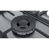 Siemens iQ500 EC9A5SB90 5 Burner Gas Hob
