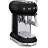 Smeg ECF01BLUK Retro Espresso Coffee Machine