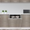 AEG F66602VI0P Built In Fully Integrated Dishwasher