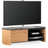Alphason FW1100CBLO Finewoods TV Cabinet