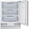 Siemens GU15DA50GB Built Under Freezer