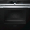 Siemens iQ700 HB632GBS1B Single Built In Electric Oven