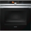 Siemens iQ700 HR678GES6B Single Built In Electric Oven