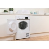 Indesit Advance IDCE8450BHUK Condenser Dryer