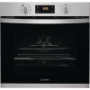 Indesit IFW3841PIXUK Single Built In Electric Oven