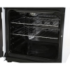 Indesit IT50CWS Ceramic  Electric Cooker Separate Grill