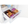 Bosch Serie 4 KGN36VW35G Frost Free Fridge Freezer