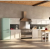 Smeg KIT1A3-6 120cm Splashback for Opera Ranges