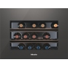 Miele KWT6112iGed Graphite Grey Integrated Wine Cooler
