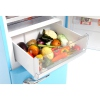 Gorenje ONRK193BL Retro Frost Free Fridge Freezer