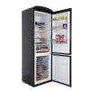 Gorenje ORK193BK Retro Low Frost Fridge Freezer