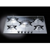 Smeg Piano Design P705ES 5 Burner Gas Hob