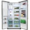 CDA PC71SC American Fridge Freezer