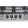 Bosch Serie 6 PCP6A5B90 4 Burner Gas Hob