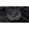 Bosch Serie 6 PPQ7A6B90 5 Burner Gas Hob