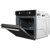 Hotpoint SI6864SHIX Single Built In Electric Oven
