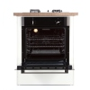 CDA SK110SS Single Built In Electric Oven