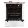 CDA SK310BL Single Built In Electric Oven