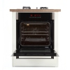 CDA SK510SS Single Built In Electric Oven