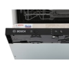 Bosch Serie 2 SMV40C40GB Built In Fully Integrated Dishwasher