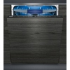 Siemens SN658D00MG Built In Fully Integrated Dishwasher
