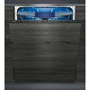 Siemens SN658D02MG Built In Fully Integrated Dishwasher