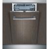 Siemens SR66T090GB Built In Fully Int. Slimline Dishwasher