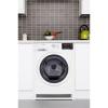 AEG T6DBG721N Condenser Dryer
