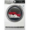 AEG T8DEA866C Condenser Dryer with Heat Pump Technology