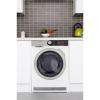 AEG T8DEC846R Condenser Dryer with Heat Pump Technology