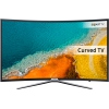 """Samsung Series 6 UE55K6300 55"""" Curved Full HD Television"""