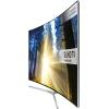 "Samsung Series 9 UE78KS9500 78"" Curved 4K SUHD Television"