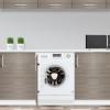 Neff V6540X1GB Integrated Washer Dryer