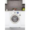 Samsung WD12F9C9U4W Washer Dryer