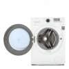 Samsung WD12J8400GW Washer Dryer