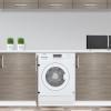 Siemens WK14D321GB Integrated Washer Dryer