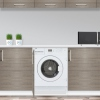 Beko WMI71441 Integrated Washing Machine