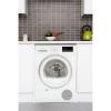 Siemens WT45N200GB Condenser Dryer
