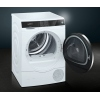 Siemens WT7UH640GB Condenser Dryer with Heat Pump Technology