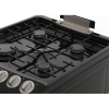 Zanussi ZCG552GNC Gas Cooker with Double Oven