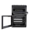 Zanussi ZCG669GN Gas Cooker with Double Oven