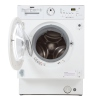 Zanussi ZWT71201WA Integrated Washer Dryer